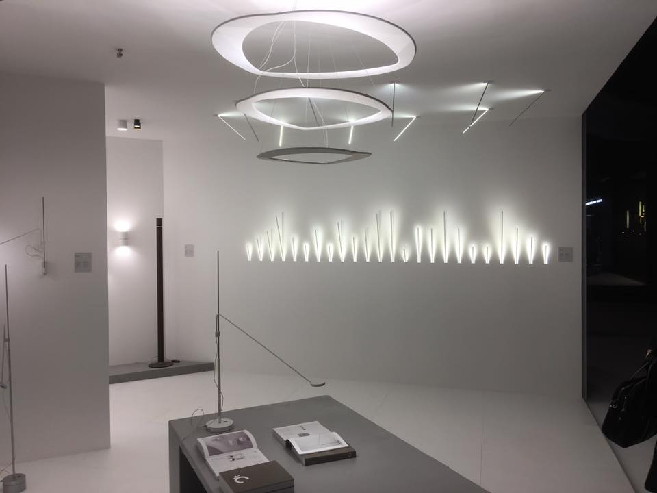 Icone Luce Interieur Kortrijk