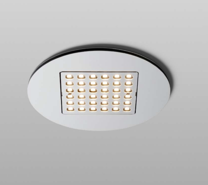 F Sign One Led Ceiling Luminaire